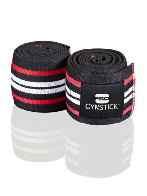Gymstick Pro Knee Straps