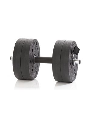 Gymstick Active Vinyl dumbbell Set