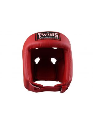 Twins Competition Headgear