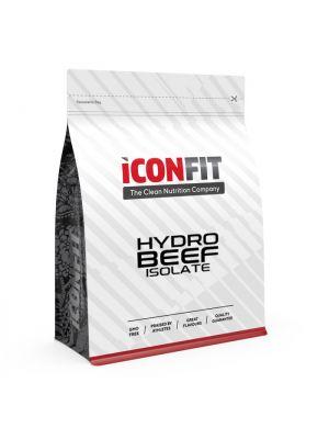 Iconfit HydroBEEF + Isolate 1кг Без вкусовых добавок
