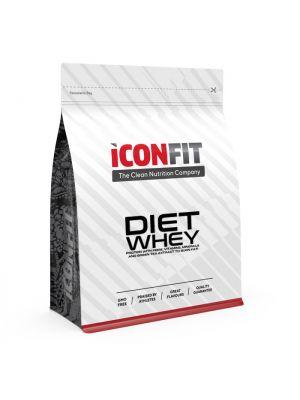 Iconfit Diet WHEY Protein - Vanilla 1kg