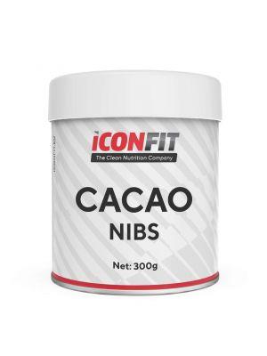 Какао-крупка Iconfit 300г
