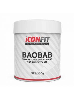 Порошок баобаба Iconfit 300г