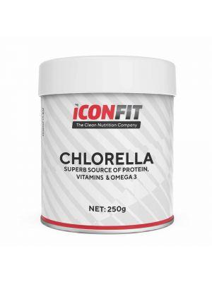 Iconfit Chlorella Powder 250g