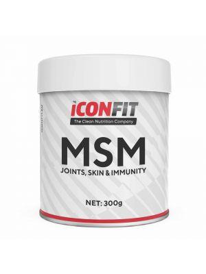 Iconfit MSM Powder 300g