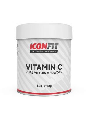 Iconfit Vitamin C Powder 200g