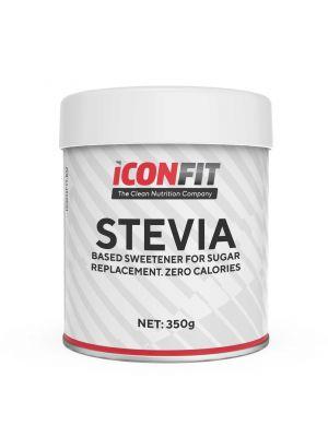 Iconfit Stevia-Based Sweetener - Zero Calories 350g