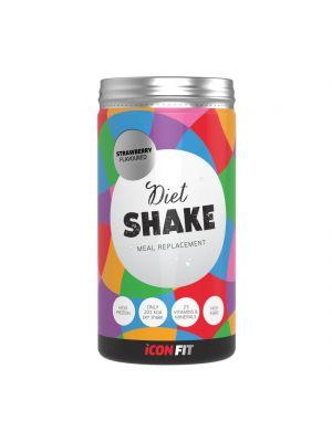Iconfit Diet Shake - Orange 715g
