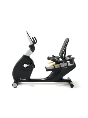 Intenza 550e2 Series Recumbent Bike