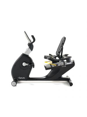 Intenza 550i Series Recumbent Bike