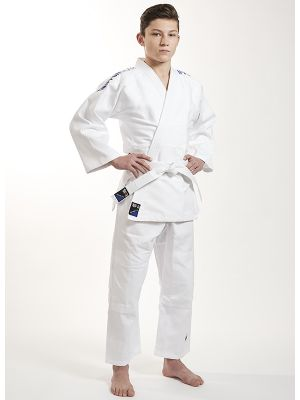 Ippon Gear Future 2.0 judo uniform
