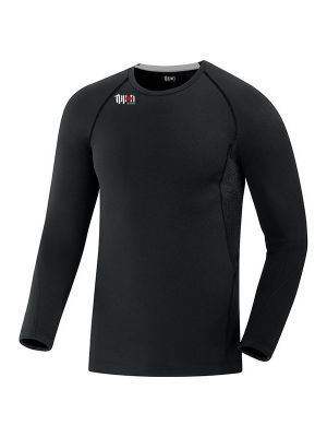 Ippon Gear Long Sleeve Compression T-Shirt