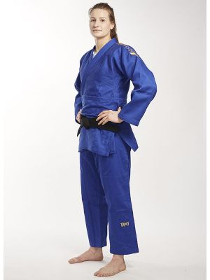 Ippon Gear Legend Slimfit IJF куртка для дзюдо
