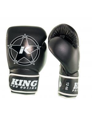 King Pro Vintage Боксёрские перчатки