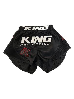 King Pro X3 Шорты для тайского бокса