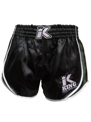 King Pro Retro Hybrid 2 Шорты для тайского бокса