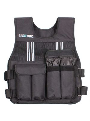 Livepro Raskusvest Weight Vest