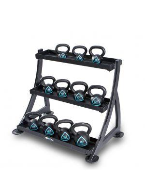 Livepro Kettlebell Rack