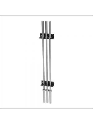 Livepro Vertical Barbell Rack