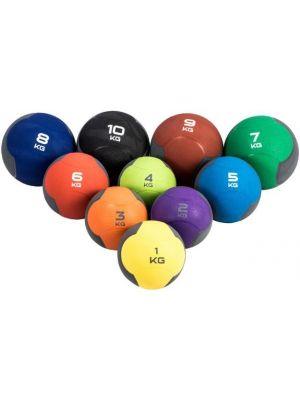 Liveup Bounce Medicine Ball
