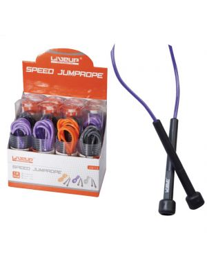 Liveup Pvc Speed Jumprope