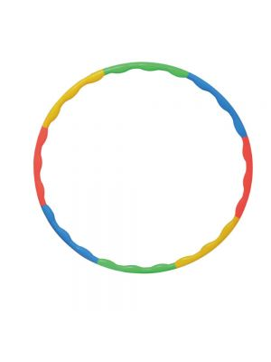 Liveup 8-piece Hula Hoop