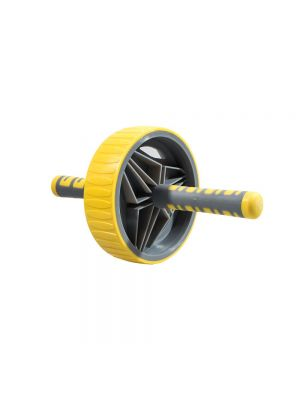 Liveup One Disc Ab Training Exercise Wheel
