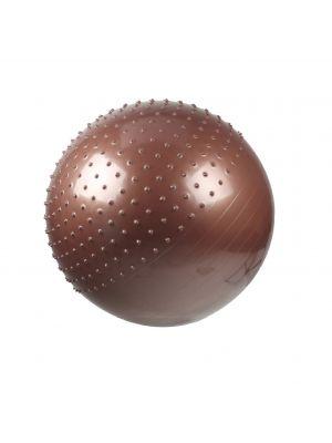 Liveup Half Massage Gym Ball