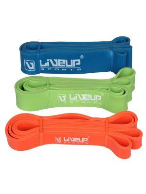 Liveup Loop Power Band Тренировочный жгут