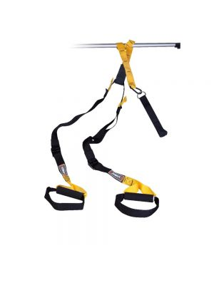Liveup Suspension Trainer Set