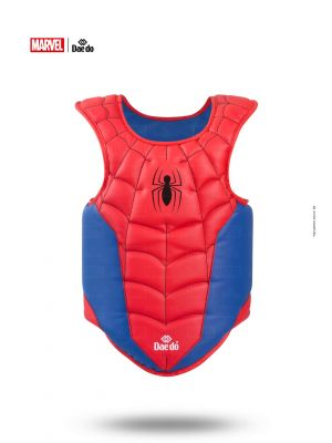 Daedo Spiderman Trunk Protector