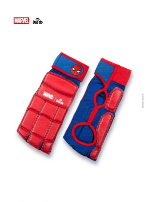 Daedo Spiderman Foot Protectors