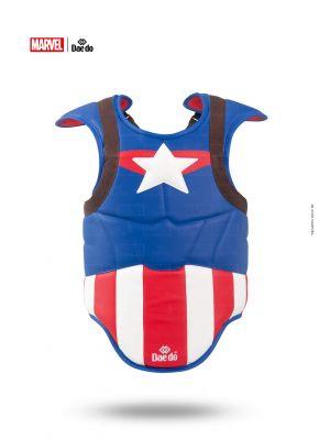 Daedo Captain America Trunk Protector