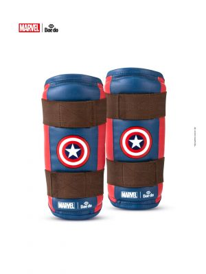 Daedo Captain America Forearm Guards