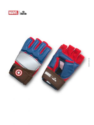 Daedo Captain America Hand Guards