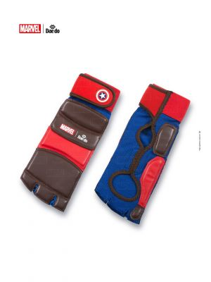 Daedo Captain America Foot Protectors