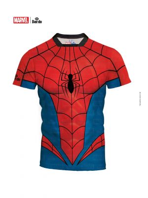 Daedo Spiderman T-Shirt