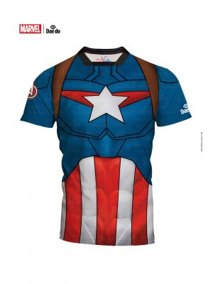 Daedo Captain America T-Shirt