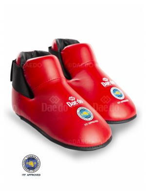 Daedo ITF PU Kicks