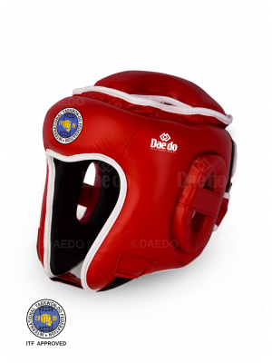Daedo ITF Head Guard