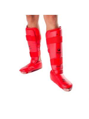 Tokaido Karate WKF Утверждённая Защита ног