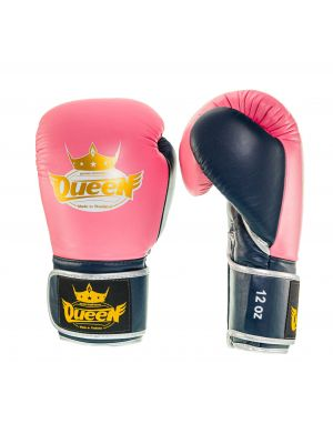 Queen Pro Boxing Gloves