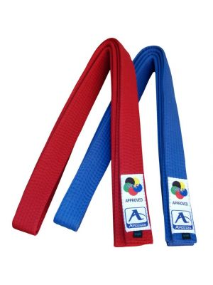 Arawaza Competition Kumite WKF Approved belt
