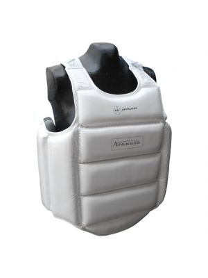 Arawaza External WKF Approved karate body protector