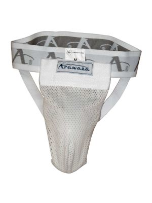 Arawaza WKF Approved Groin Guard
