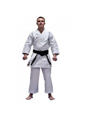 Arawaza Amber Evolution WKF Approved Kata karate kimono