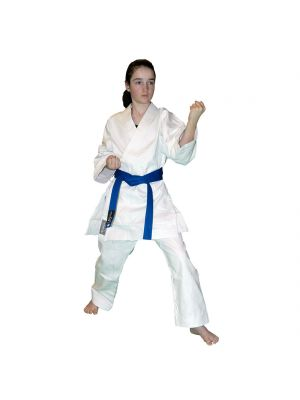 Arawaza Heavyweight WKF Approved karate uniform