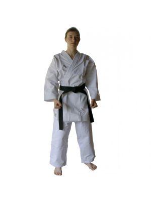 Arawaza Kata Deluxe WKF Approved karate uniform