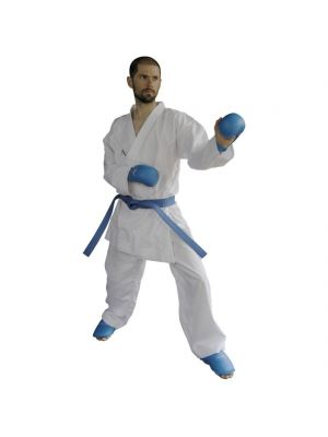 Arawaza Kumite Deluxe WKF Approved кимоно для каратэ
