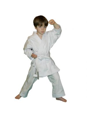 Arawaza Lightweight EKO WKF Approved karate uniform